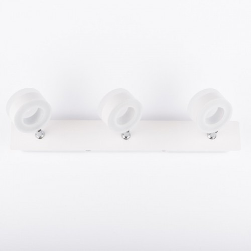 Бра 4light 8375/3 White LED 18W