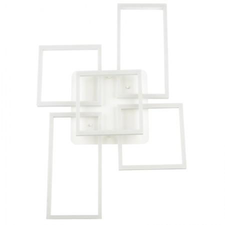 Люстра 4light 11003/2+2+1 White 140W LED