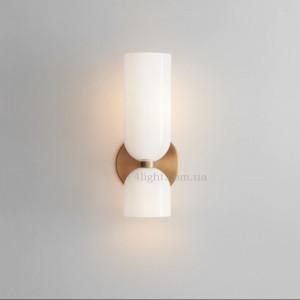 Бра 4light 5028/W Gold-White