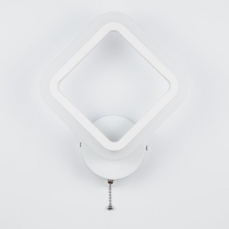 Бра 4light 2400/1 White LED 18W